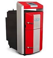 Газогенераторний котел для економного та екологічного опалення ATTACK DP PROFI (АТАК ДП ПРОФІ) 25 кВт