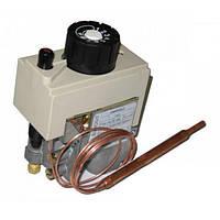Автоматика Eurosit 630 газовый клапан котла 10-24 кВт Евросит