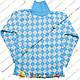 Гольфик- водолазка в ромбик от 2 до 6 лет (3769), фото 4