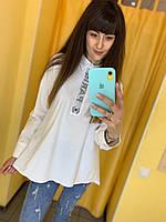 Рубашка Жін. 40(р) білий 8307 Balenciaga Туреччина Весна-C