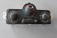 Блок управления печкой Renault Kangoo 2 (2008 - ...)