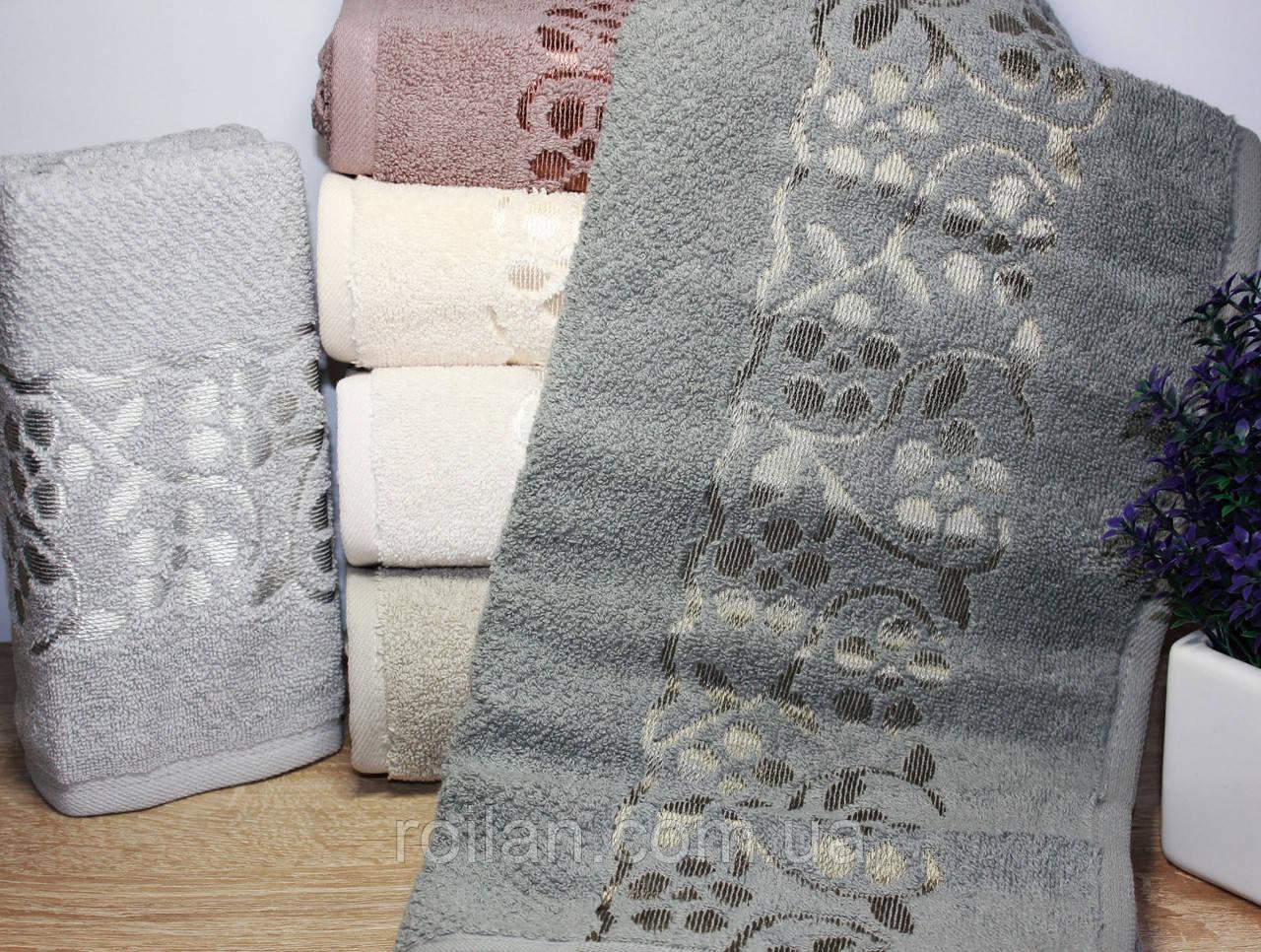 Банные турецкие полотенца DOSSE