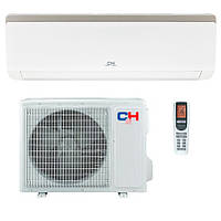 Кондиционер Cooper&Hunter CH-S12FTXP-NG AIR MASTER INVERTER (35 м.кв.)