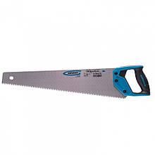 Ножівка по дереву GROSS PIRANHA 500 мм розжарений зуб 24101