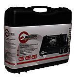 Плита газовая одноконфорочная INTERTOOL GS-0001, фото 9