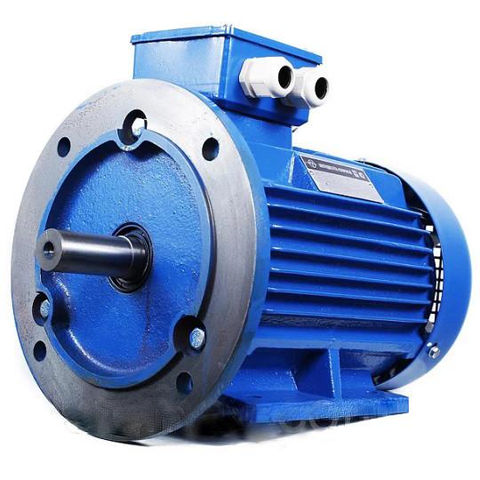Электродвигатель АИР 200 M4 37 кВт 1500 об/мин
