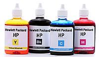 Чорнило для Hewlett Packard HP Officejet J5520, фото 1