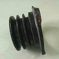 Шкив ремня трех ручейковый Ø100мм  180N (8 л.с.)