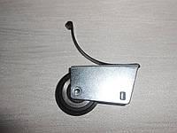 Ролик для шкаф купе Craft нижний  усиленный