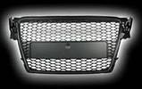 Решетка радиатора на Форд - Ford Fiesta, Focus, C-Max, Mondeo, Transit, Kuga Sierra, фото 2