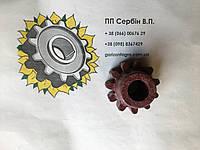 Колесо зубчасте Z-11 на селку СУПН, УПС, РПЛ, фото 1