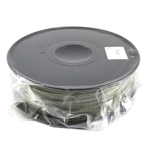 Филамент пластик PLA 1кг 1.75мм Sallen для 3D-принтера, оливковый