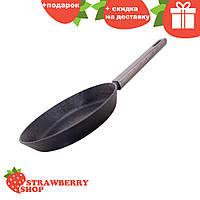 Сковорода антипригарная Maestro MR-1204-26 (покрытие GREBLON, Ø 26 см) | сковородка Маэстро, сотейник Маестро
