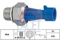 Датчик давления FIAT PALIO (178_) / PEUGEOT BOXER фургон 1996- г.
