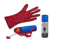 Игровой набор Marvel Перчатка Человека-Паука Пена для создания паутины