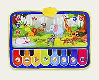 """Музичний розвиваючий килимок DREAMTOYS """"Піаніно"""" (WT9901)"""