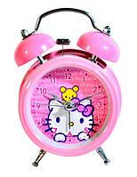 Прикольные часы - Hello Kitty мал., часы Привет Китти / подарок любимой