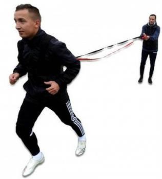 Амортизатори для тренування прискорення
