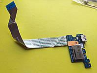 Дополнительная USB   HP 250-G4 LS-C705P  б\у оригинал
