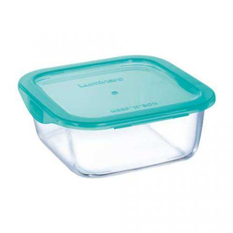 Keep'n Box Контейнер для пищи квадратный 1220 мл Luminarc P5520