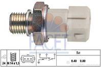 Датчик давления OPEL VECTRA A (J89) / OPEL ASCONA C (J82) / OPEL KADETT E (T85) 1981-1995 г.