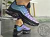 Мужские кроссовки Nike Air Max Plus Throwback Future Black/Laser Fuchsia AJ2013-006, фото 3