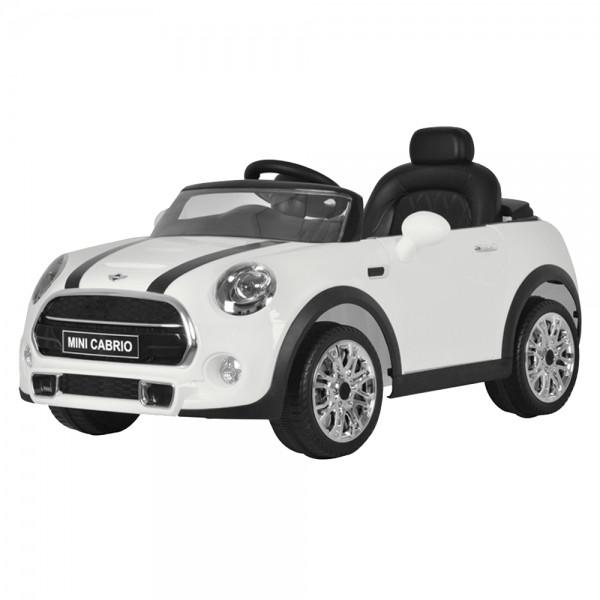 Детский электромобиль Babyhit  Mini  Детский электромобиль Babyhit  Mini белый