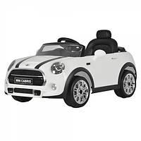 Детский электромобиль Babyhit  Mini  Детский электромобиль Babyhit  Mini белый, фото 1