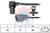 Датчик частоты вращения VW BORA (1J2) / SEAT EXEO (3R2) / VW PASSAT (3B3) 1994-2013 г.