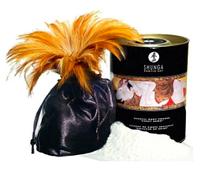 Съедобная пудра для тела Shunga Sweet Snow Body Powder - Exotic fruits (228 грамм)
