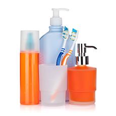 гігієнічні вироби та засоби