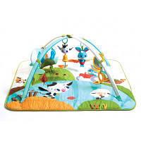 Детский коврик Tiny Love Веселая ферма (1206606830)