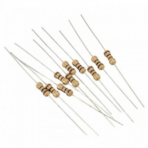 Резистор 0,125W 100 Ом (10шт)