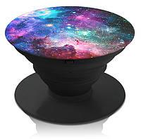 Попсокет Космос popsocket держатель и подставка для смартфона планшета