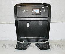 Захист картера двигуна і кпп Opel Movano 1998-