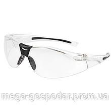 Очки защитные прозрачные, очки прозрачные защита глаз