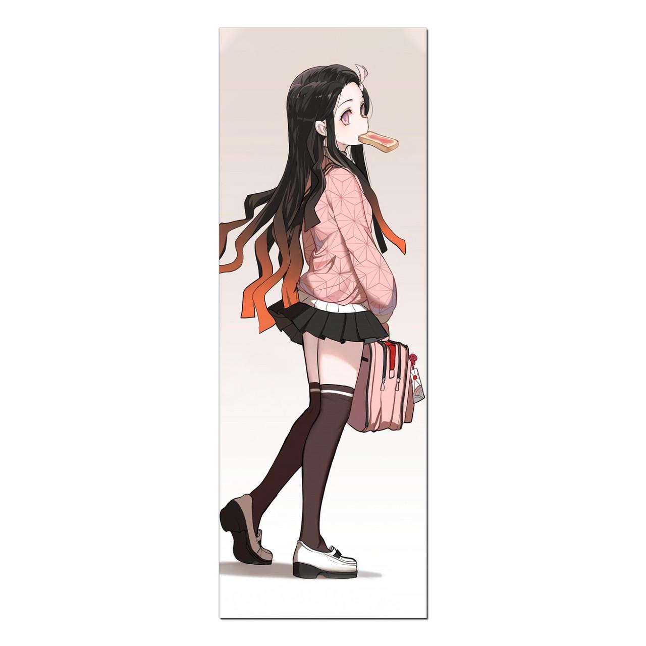 Магнит Клинок, рассекающий демонов | Kimetsu no Yaiba