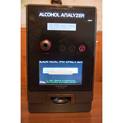 Алкотестер AlcoScan AL 4000 для бара ресторана кафе