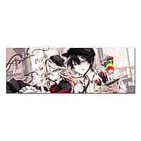 Магнит Ангел кровопролития | Satsuriku no Tenshi
