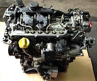 Двигатель к Renault Trafic  Рено Трафик Трафік на 2.0 dCi