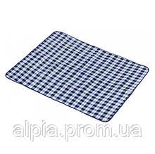 Пикниковый коврик KingCamp Picnik Blanket, синий