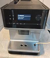 Кавомашина кавоварка автоматична Міле Miele CM 6100 чорна