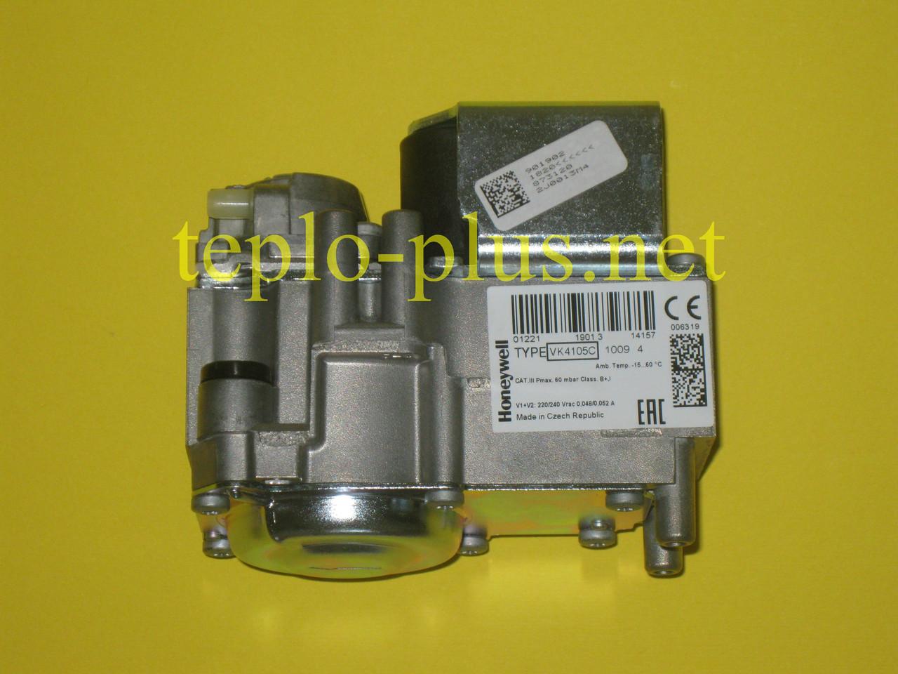 Газовый клапан (1ст.-ПГ,ПБ (10)) 0020025241 Protherm 80 KLO-R 10/11, 50 STO-R 10, 50 SOO 10