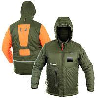 Двухсторонняя куртка для охоты Graff (Графф) 642-O