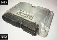 Электронный блок управления (ЭБУ) Opel Vectra B 2.0 16V DI 97- 00г (X20DTL)