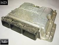 Электронный блок управления (ЭБУ) Renault Laguna Megane Scenic 1.9 DCI 95-02г (F9Q 732)