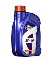 Масло компрессорное КС-19 Agrinol для доильных аппаратов 1л