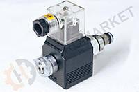 Клапан нормально открытый Open Center Poppet  (set) 12V, фото 1