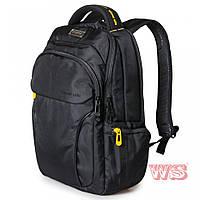 Рюкзак для мальчиков Winner Stile 31*13*42 (черный)
