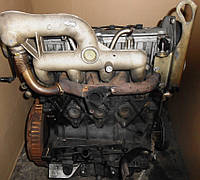 Двигатель Renault Trafic 1.9 DCI 2001-2006 гг.